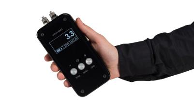 M2710 pressure digital calibrator ForTest