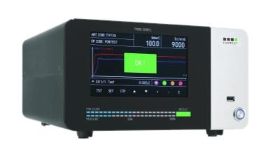 T9731 EN14683 flow tester for medical mask